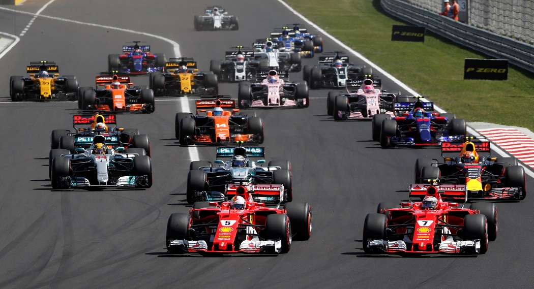 f1 targets miami for street grand prix from 2019 isportconnect. Black Bedroom Furniture Sets. Home Design Ideas