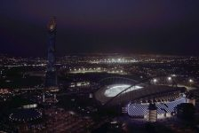 The Gulf crisis: Qatar's 2022 World Cup moves into the firing line