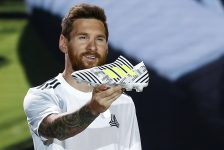 Why Adidas has shown no signs of slowing down on growth track