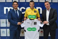 Macron becomes match official kit and retail partner to the Guinness PRO14