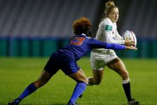 'Ground-breaking' Women's Rugby World Cup 2017 breaks multiple records