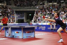 ITTF reaches 2 million social media fans milestone