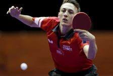 England set to host 2018 ITTF Team World Cup