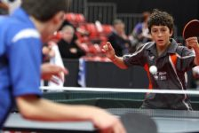 Table Tennis England members vote in favour of governance reforms