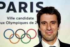 Paris 2024 bid team to discuss esports inclusion for Olympic Games