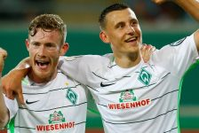 Betway agrees three-year deal to become Werder Bremen's official betting partner