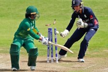 Women's Cricket World Cup records global viewing increase of almost 300%