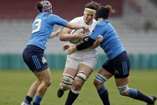 World Rugby announces record broadcast and social media coverage schedule for Women's Rugby World Cup 2017