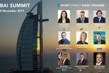 iSportconnect adds NFL to Dubai Summit speaker lineup as agenda is finalised