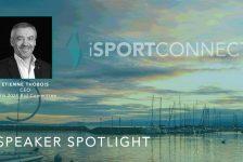 Lausanne Summit speaker spotlight: Etienne Thobois, CEO of the Paris 2024 Bid Committee