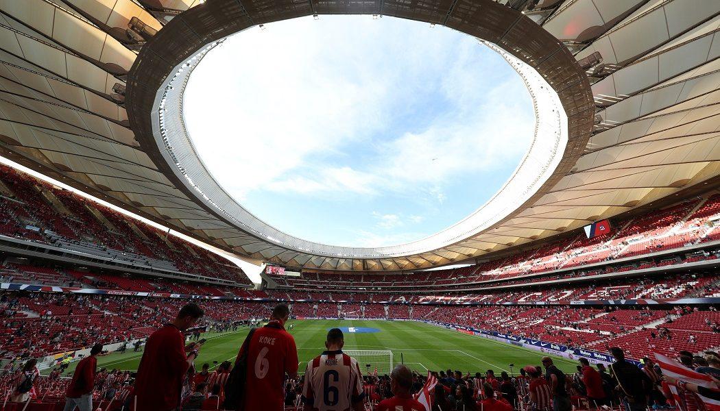 champions league finale 2019 stadion