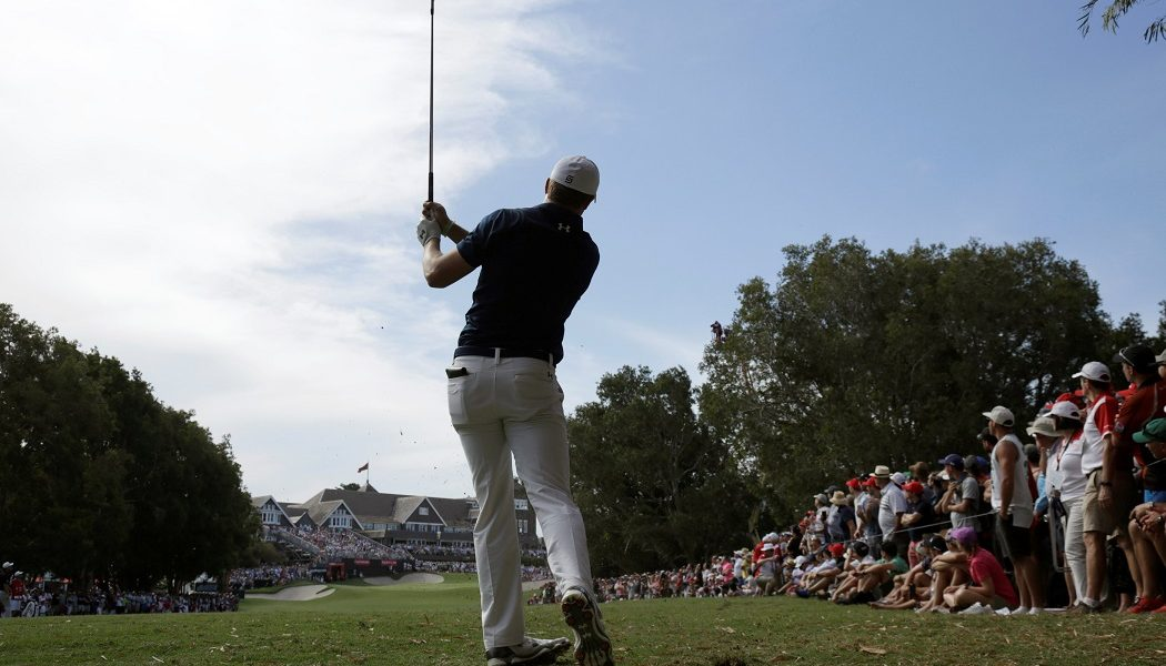 Fujitsu extends Australian Open golf partnership for a ...