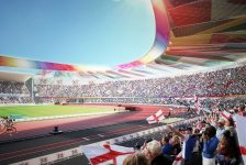Birmingham bid to host 2022 Commonwealth Games receives official Government backing