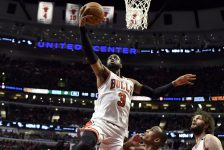 Chicago Bulls launch new series 'Run With Us' on Facebook Watch
