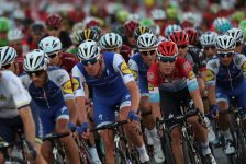 Eurosport secures exclusive UCI World Championships broadcast deal