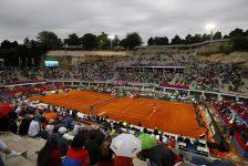 ITF and Sportradar announce new live streaming platform