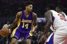 LA Lakers agree jersey patch sponsorship deal with Wish