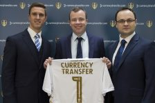 Leeds United announce CurrencyTransfer.com partnership
