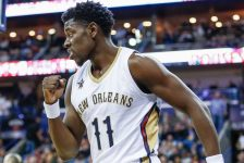 New Orleans Pelicans partner with Coca-Cola