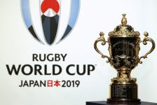 TOTO announced as official sponsor of Rugby World Cup 2019