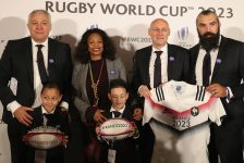 South Africa, Ireland and France present Rugby World Cup 2023 bids to World Rugby Council