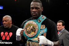 Sky Sports agree rights deal for Wilder-Ortiz heavyweight title fight