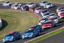 J SPORTS expands commitment to FIA World Touring Car Championship