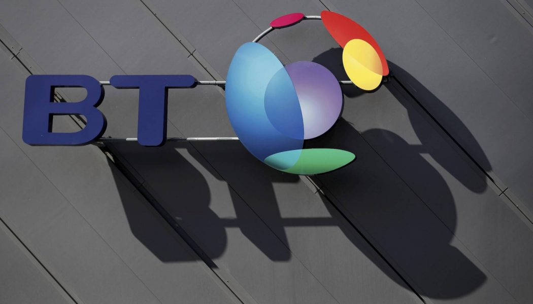 BT launches competition to find new ideas around sports media