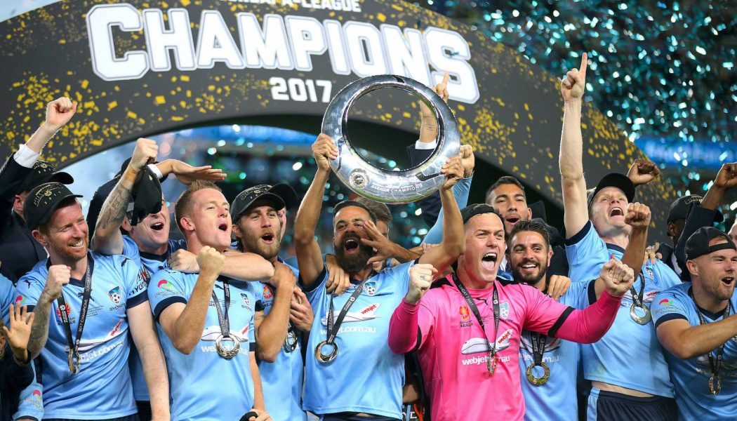Sydney FC signs two-year partnership deal with The Star Sydney