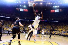 JP Morgan Chase becomes Official Bank of Golden State Warriors