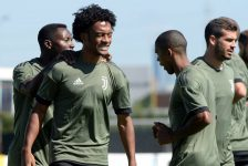 Juventus to launch exclusive docuseries on Netflix