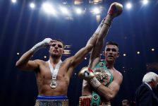 AT&T secures US broadcast rights for World Boxing Super Series quarter-finals