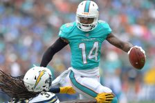 Miami Dolphins become first NFL team to partner with Deezer