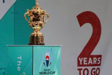 World Rugby announces SECOM as Rugby World Cup 2019 Official Sponsor
