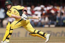 Cricket Australia sign three-year partnership with Mastercard