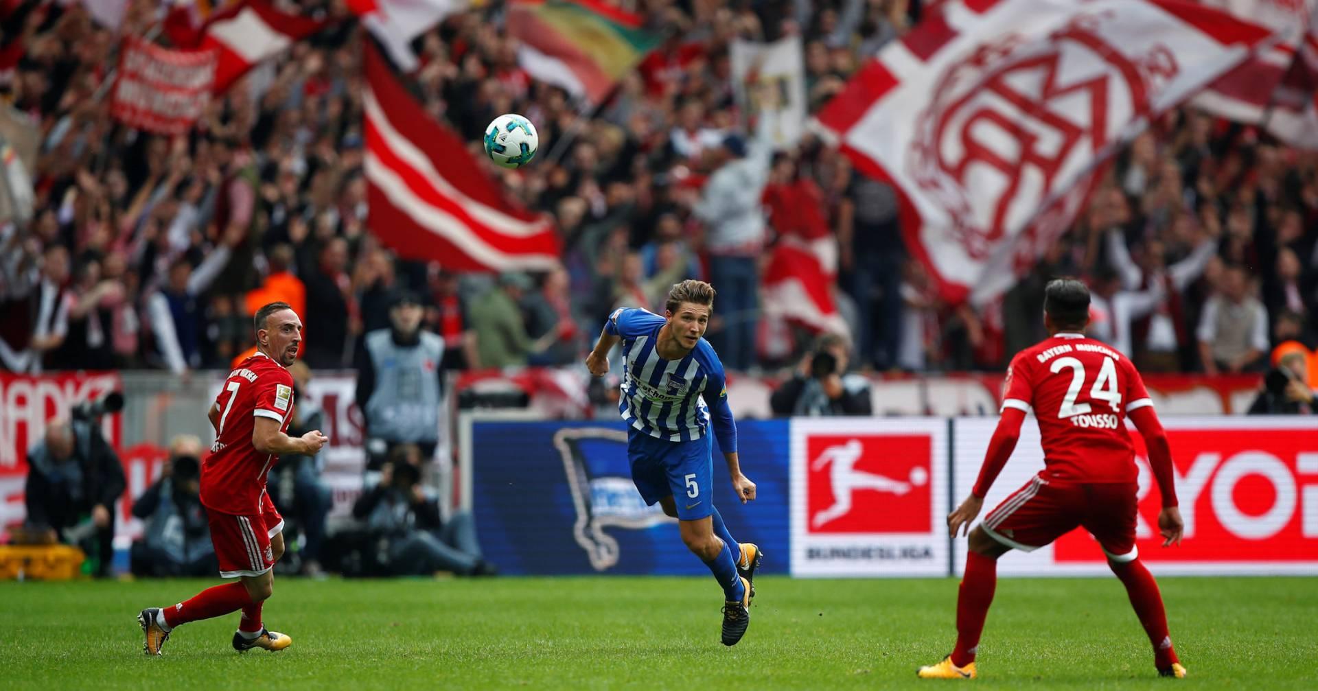Bundesligastreaming