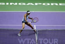 Telstra's NetCam technology set to be used at WTA Finals in Singapore