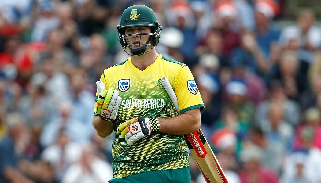 South Africa's new T20 Global League postponed until 2018