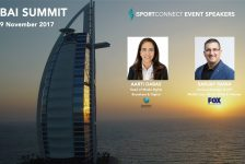 iSportconnect adds Fox Networks Group and ICC to Dubai Summit speaker lineup