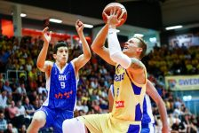ESPN agrees television rights deal with FIBA to 2021