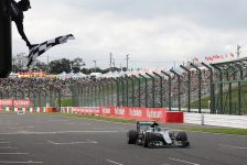 ESPN agrees deal for U.S. Formula One rights from 2018
