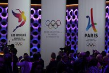 Beckers-Vieujant and Baumann to chair Paris 2024 and LA 2028 IOC coordination commissions
