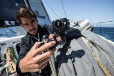 Garmin selected as Official Supplier for the Volvo Ocean Race