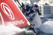 Sina Sports to broadcast Volvo Ocean Race in China