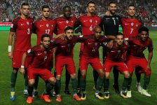 Portugal Football Federation extends Nike partnership