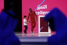 Qatar Olympic Committee unveils ambitious future vision at launch of new brand and strategy