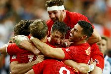 World Rugby appoints official travel agents for RWC Sevens 2018 in San Francisco