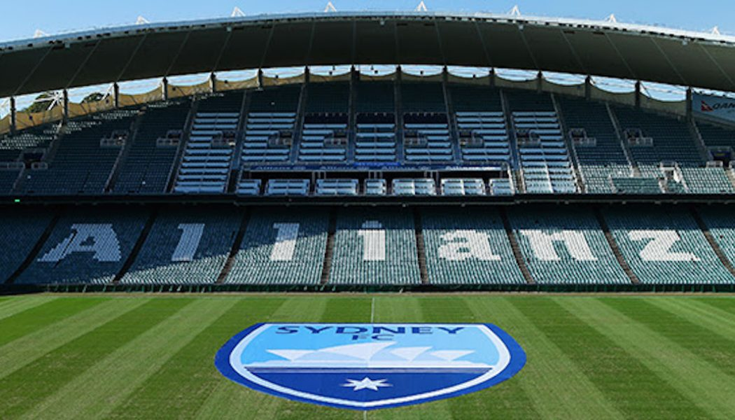 Sydney FC supports Allianz Stadium rebuild