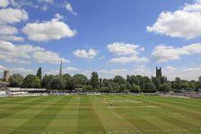 Worcestershire CCC seal five-year ground naming rights deal with Blackfinch Investments