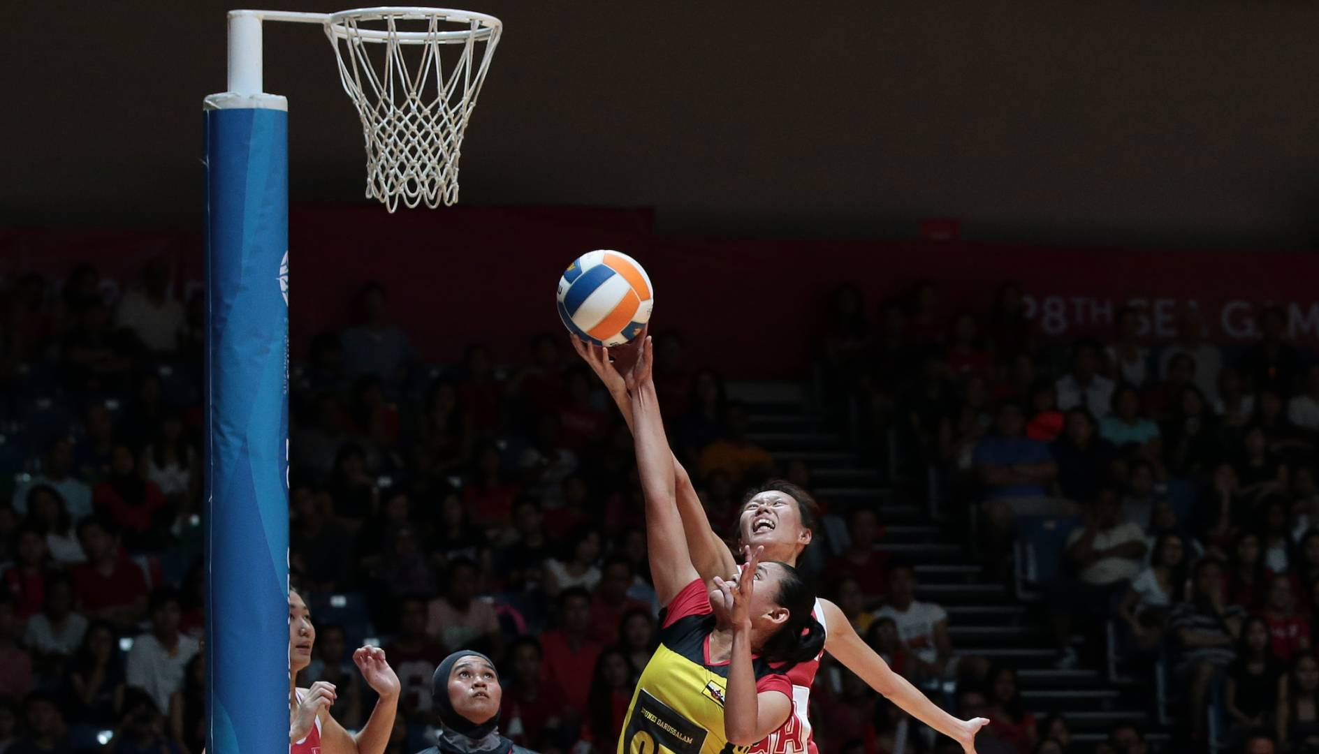 netball world cup - HD 1888×1080